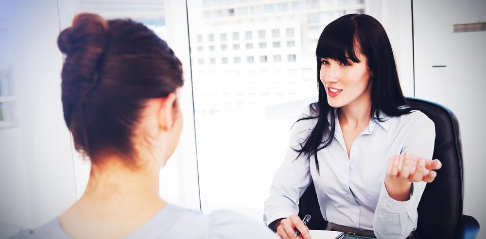 Behavioral interviewing and asking the right questions can help you identify a lying applicant