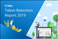 talent retention report cover