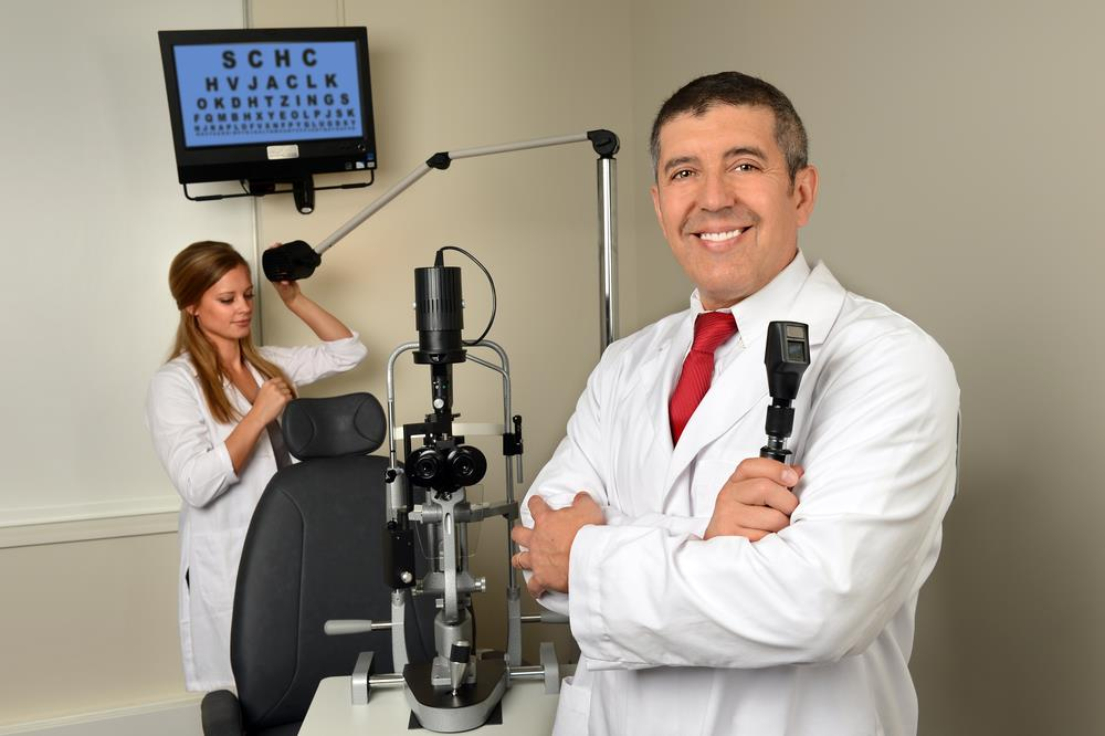 Physician assistants will play a huge role in the future of the eye care industry.