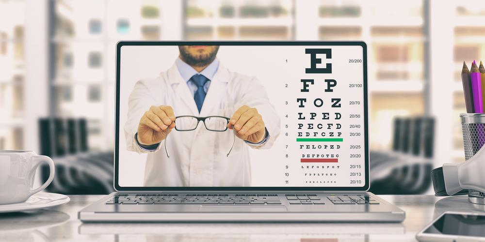 In any optometry market analysis, it's difficult to downplay the role of online marketing.