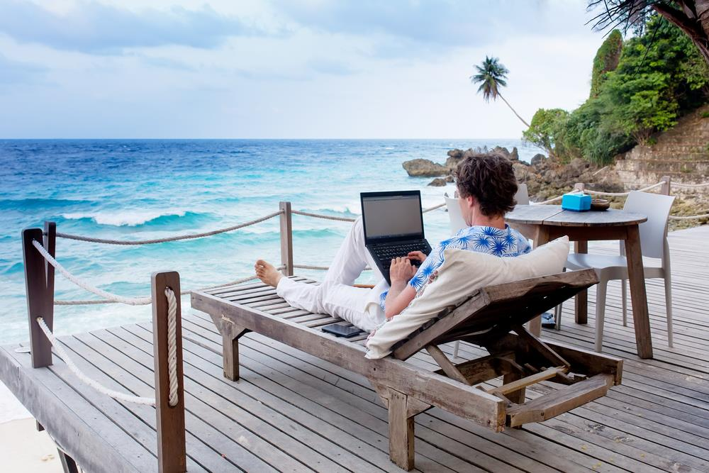 Remote proofreading jobs are great for professionals who want to work anywhere