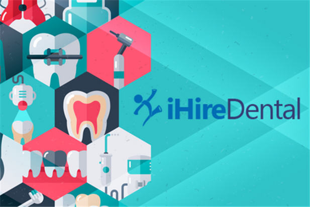 ihiredental september 2018 dental industry report hero graphic