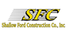 Shallow Ford Construction Company Inc