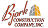Bjork Construction Company, Inc.