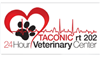 Taconic Rt 202-24 hour Veterinary Center
