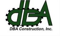 DBA Construction, Inc.