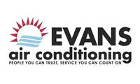 Evans air conditioning inc.