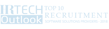 iHire Recognized as Top Recruitment Software Solution Provider