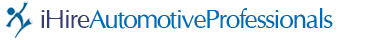 Automotive Jobs | iHireAutomotiveProfessionals