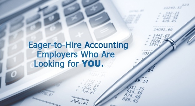 Hiring in the accounting industry