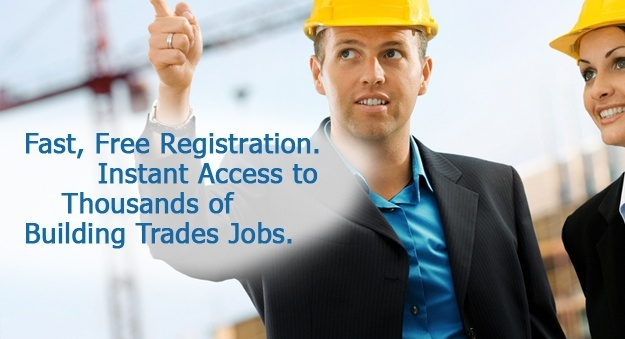 Search jobs for building construction jobs