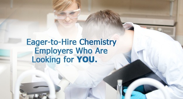Fill chemistry positions