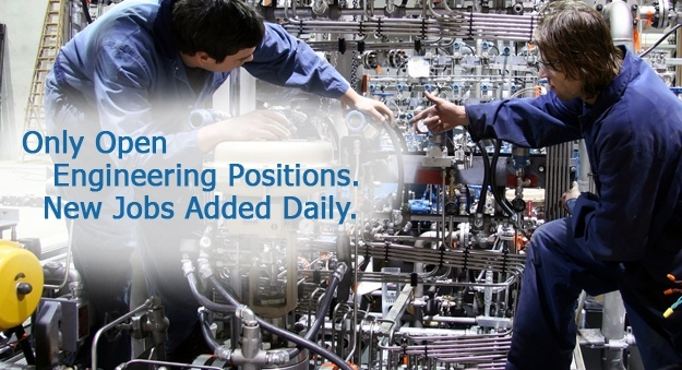 Search careers in engineering
