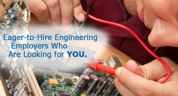 Hiring engineering professionals