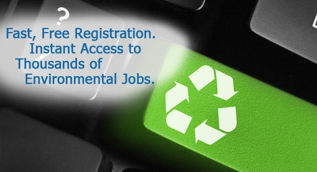 Search environmental science jobs