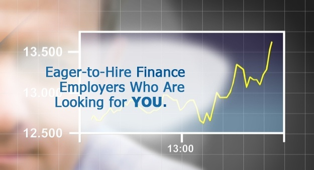 Hiring finance professionals