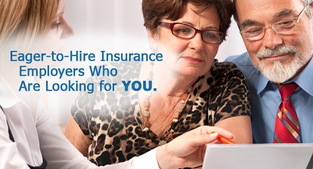 Hiring insurance professionals
