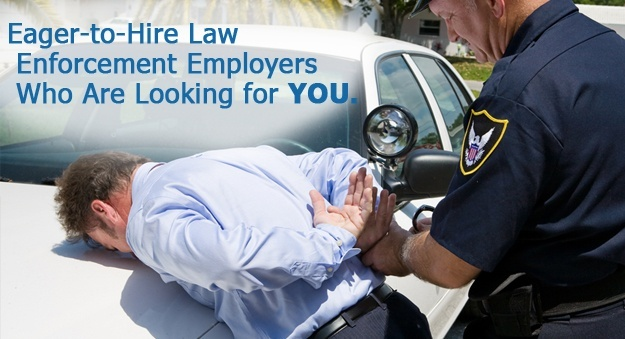 Hiring law enforcement professionals