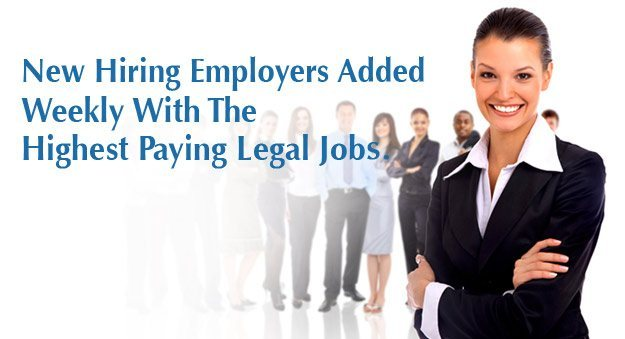 Employment lawyers, attorneys, paralegals