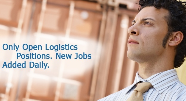 Find logistic careers near you
