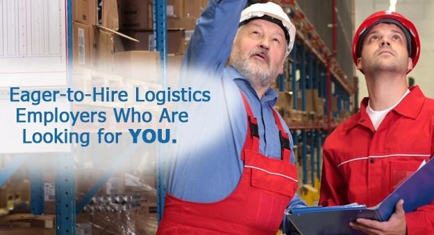 Hiring logistics professionals
