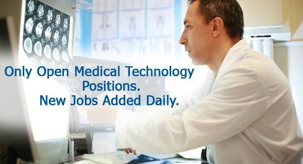 Find medical, surgical, ultrasound tech careers