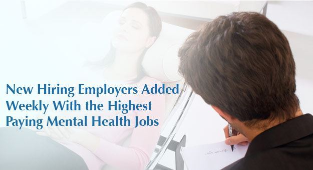 Work in mental health clinics