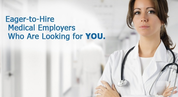 Hiring physicians, doctors