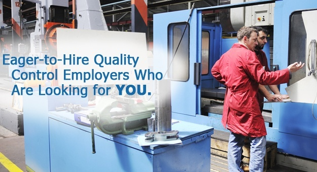 Hiring quality control, quality assurance