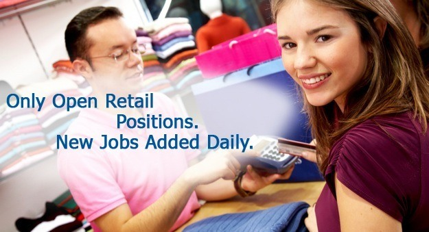 Careers in retail, merchandising, purchasing