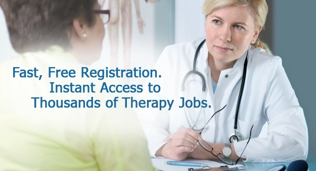 Physical therapy jobs, hiring physical therapists