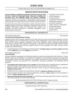 Best Professional Resume Writing Services Northern Virginia