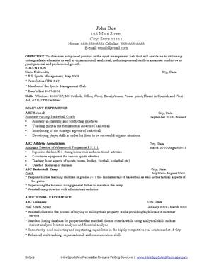 recreation and sports 4 essay Howard county recreation & parks offers a variety of sports programs, leagues   sport program description, a 20% administrative fee is deducted for all refund  requests  submit an essay that is 300 words or less on why you play a sport(s.