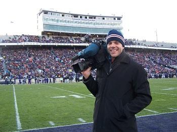adam mikulich sports reporter camerawork