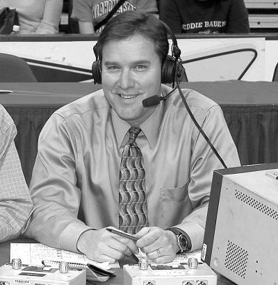 bob carppenter play by play announcer