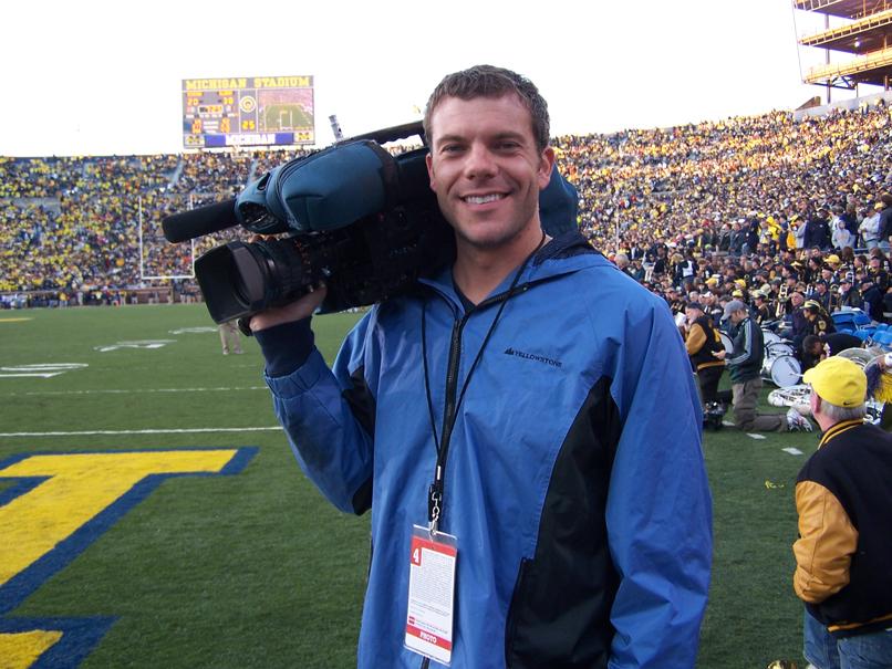sports jobs sports reporter