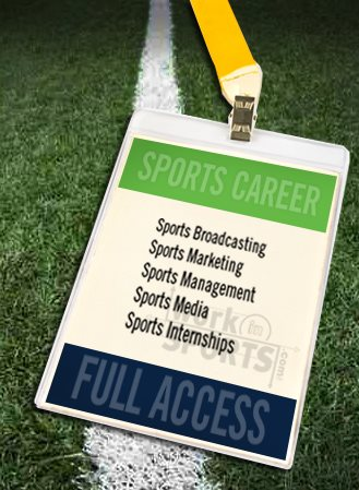 sports industry experience