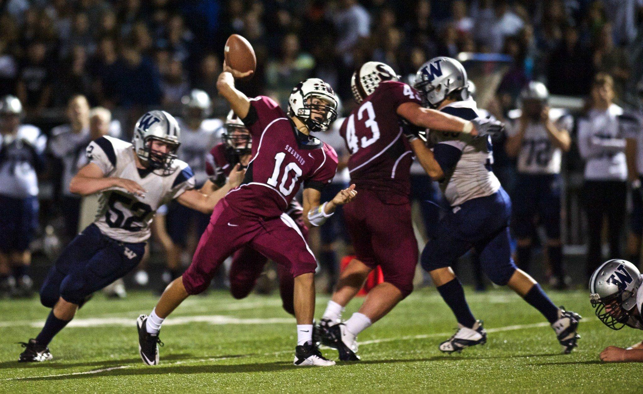 play by play jobs announcer high school football