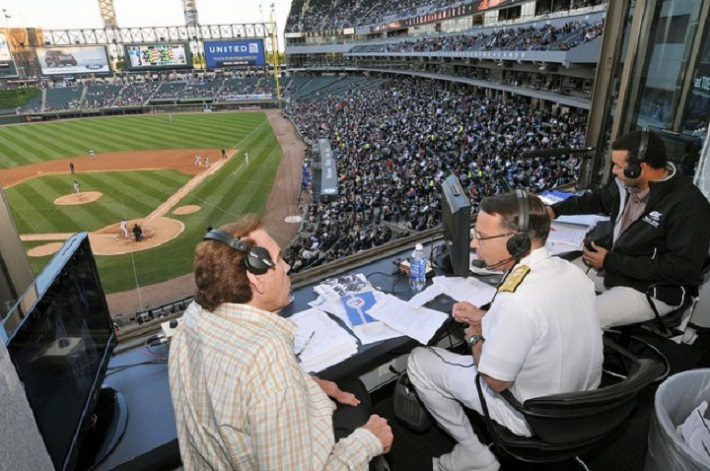 play by play jobs become a play by play announcer