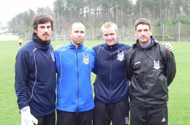 coaching sports career