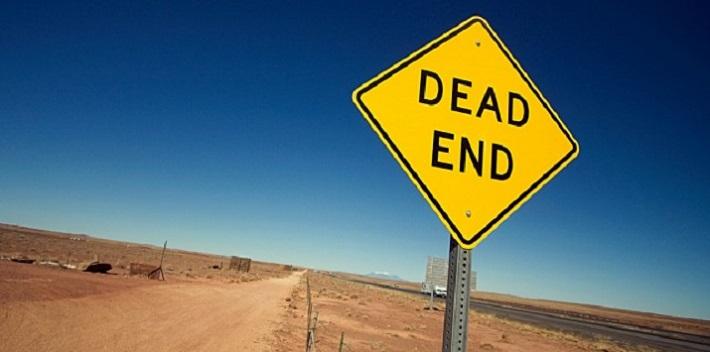 dead end job sports careers