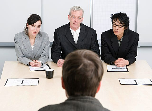 jobs in sports interviewing