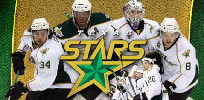 Sports Marketing Jobs Texas Stars