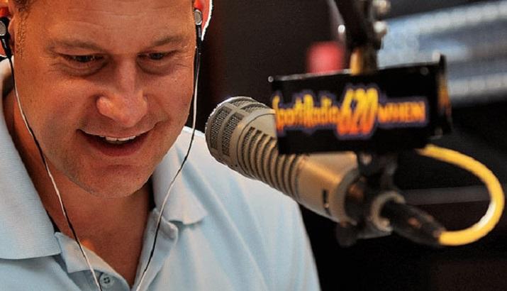 sports radio jobs