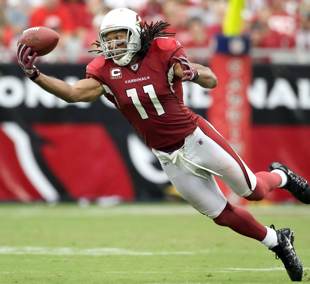 twitter chats larry fitzgerald sports twitter chat