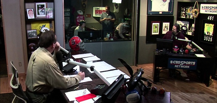 sports radio jobs sports radio studio
