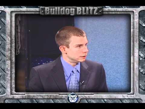 sports journalism bulldog blitz
