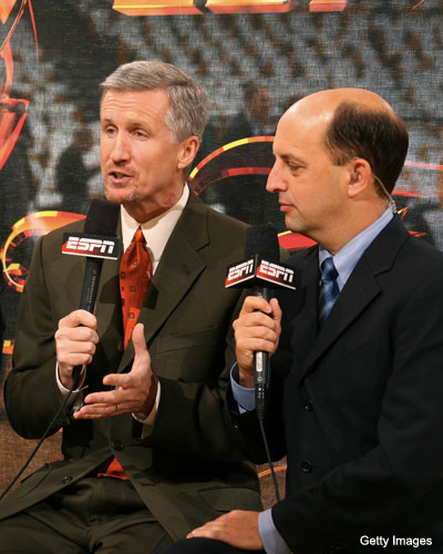 play by play careers mike breen