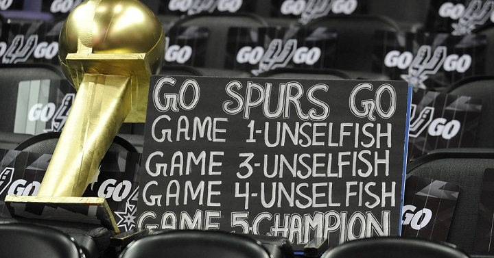 spurs advice for sports careers