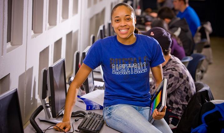 sports jobs student athletes